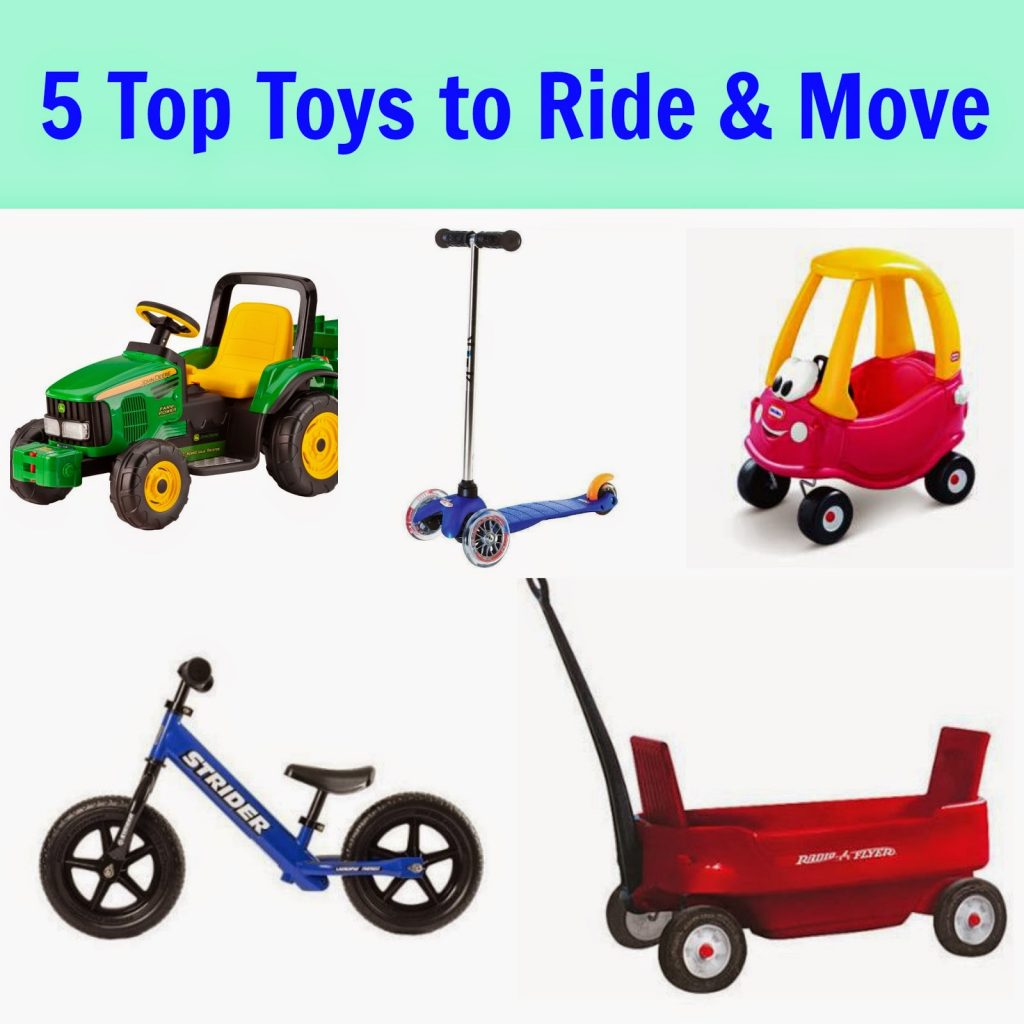 Top Riding Toys || The Ultimate Backyard Toy Guide for Fun & Active Kids || The Chirping Moms