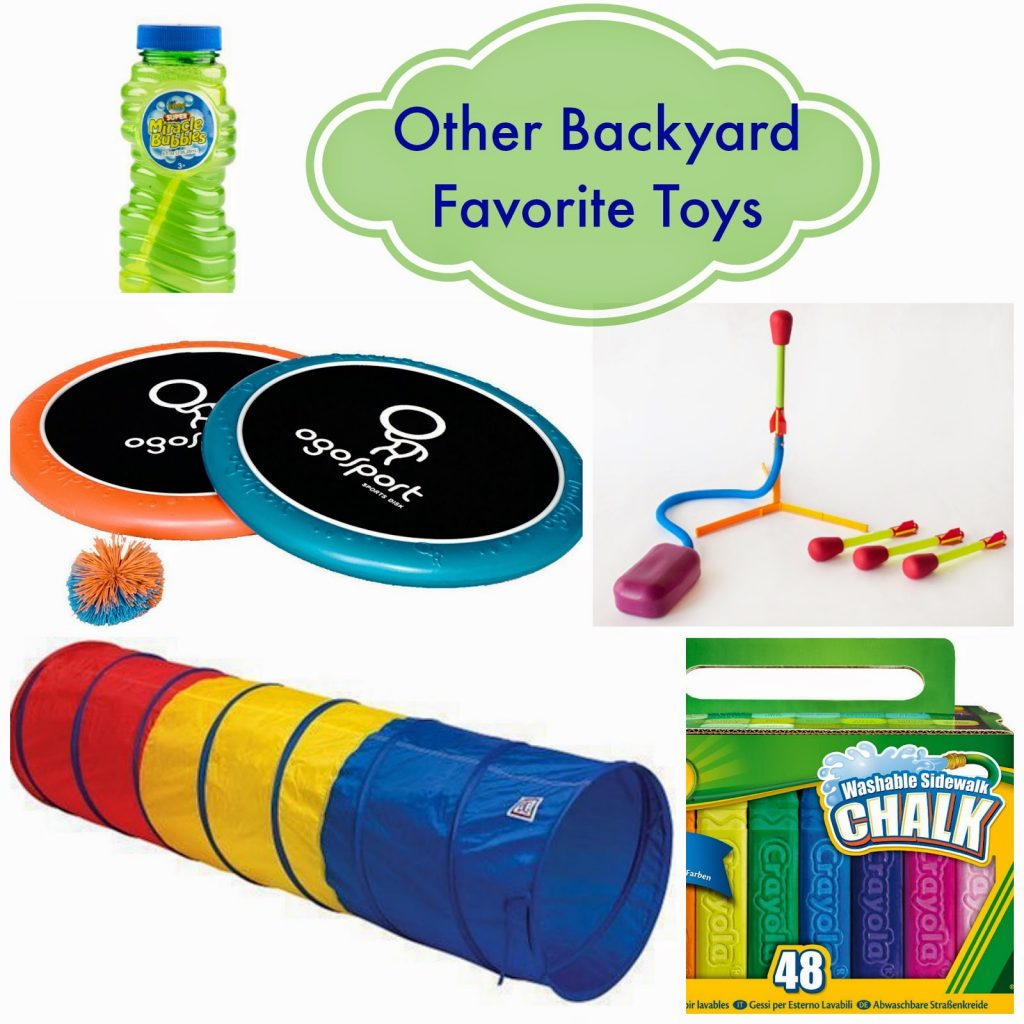 Top Backyard Toys || The Ultimate Backyard Toy Guide for Fun & Active Kids || The Chirping Moms
