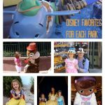 Where to Wednesday: Our Favorite Things To Do In Disney World