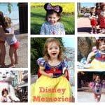 Friday Favorites: Our Favorite Disney World Memories