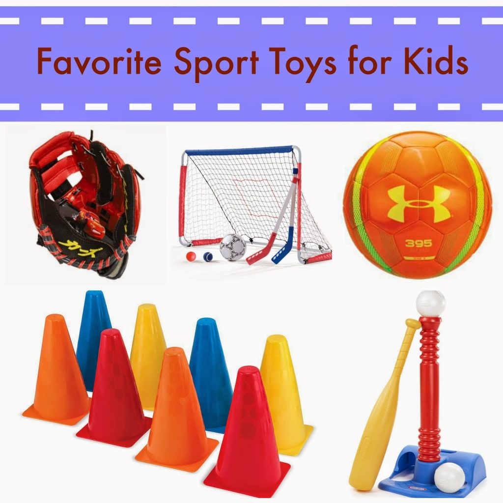 Toys For Active Toddlers : The ultimate backyard toy guide for fun active kids