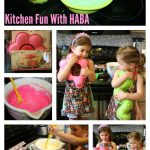 Friday Favorites: Kitchen Fun For Kids {& Giveaway}