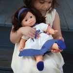 Friday Favorites: A Tradition Of Corolle Dolls