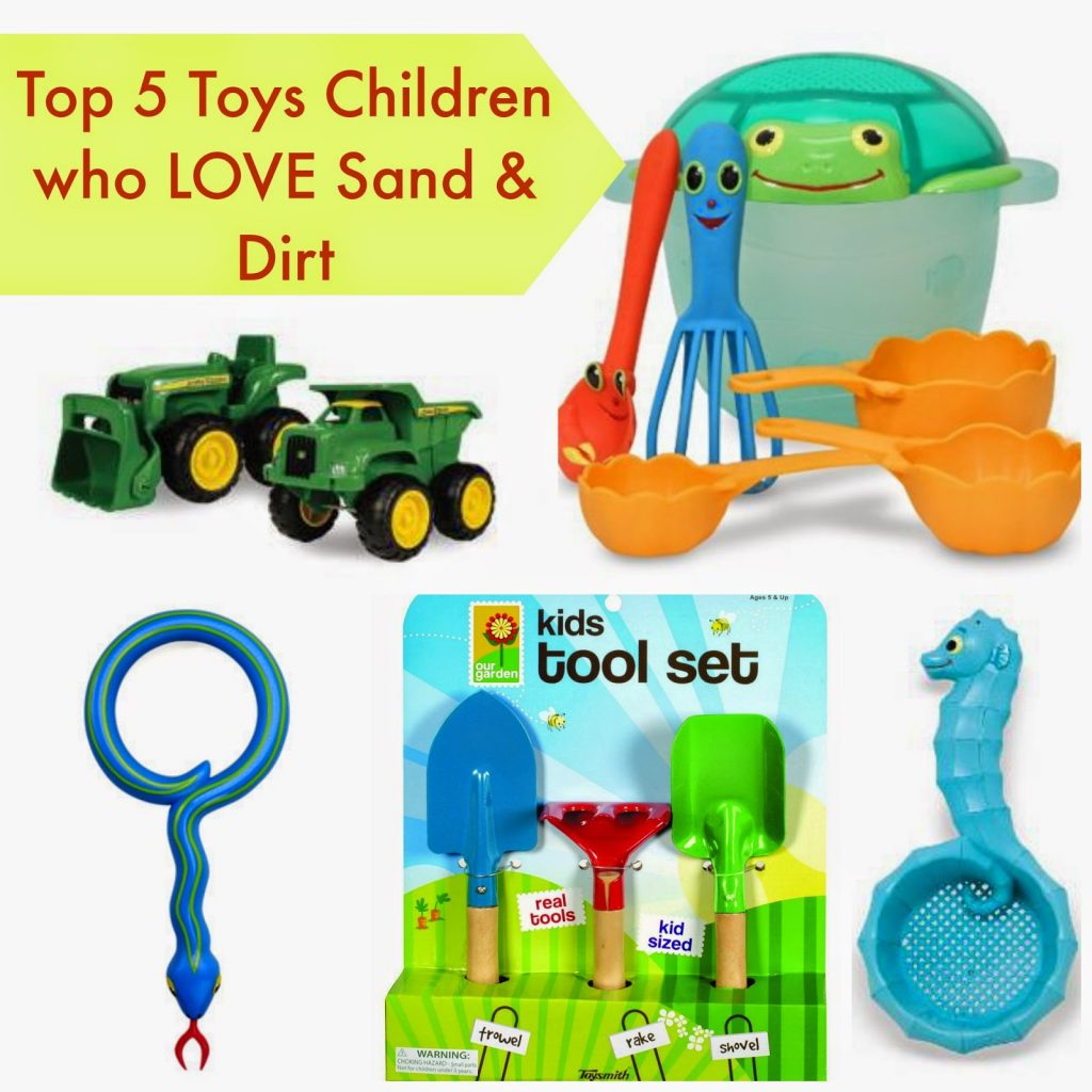 Top Sand Toys || The Ultimate Backyard Toy Guide for Fun & Active Kids || The Chirping Moms