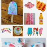 Summer Fun With Popsicles