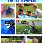 Fun Water Activities for Kids