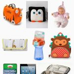 Flying with Children:  Tips and Printable Packing Lists for Kids