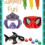 Fun Water Activities for Kids