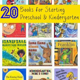 Back to School Tips & Books for a Successful School Year!