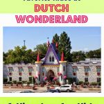Dutch Wonderland: A Kingdom for Kids