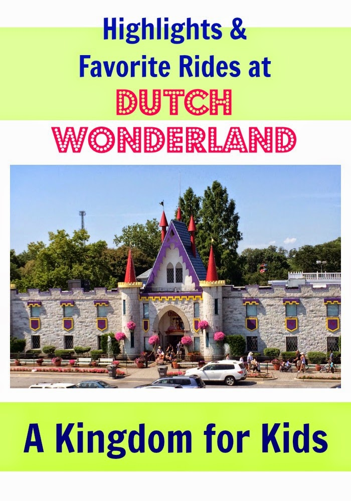 Dutch Wonderland : The Chirping Moms