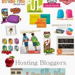 An Exciting Back To School Group Giveaway