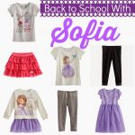 Back to School With Sofia and Jake