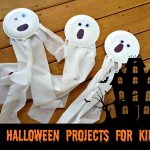 30 Halloween Projects For Kids
