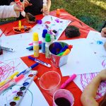 A Messy After School Bash: Our HappiMess Party