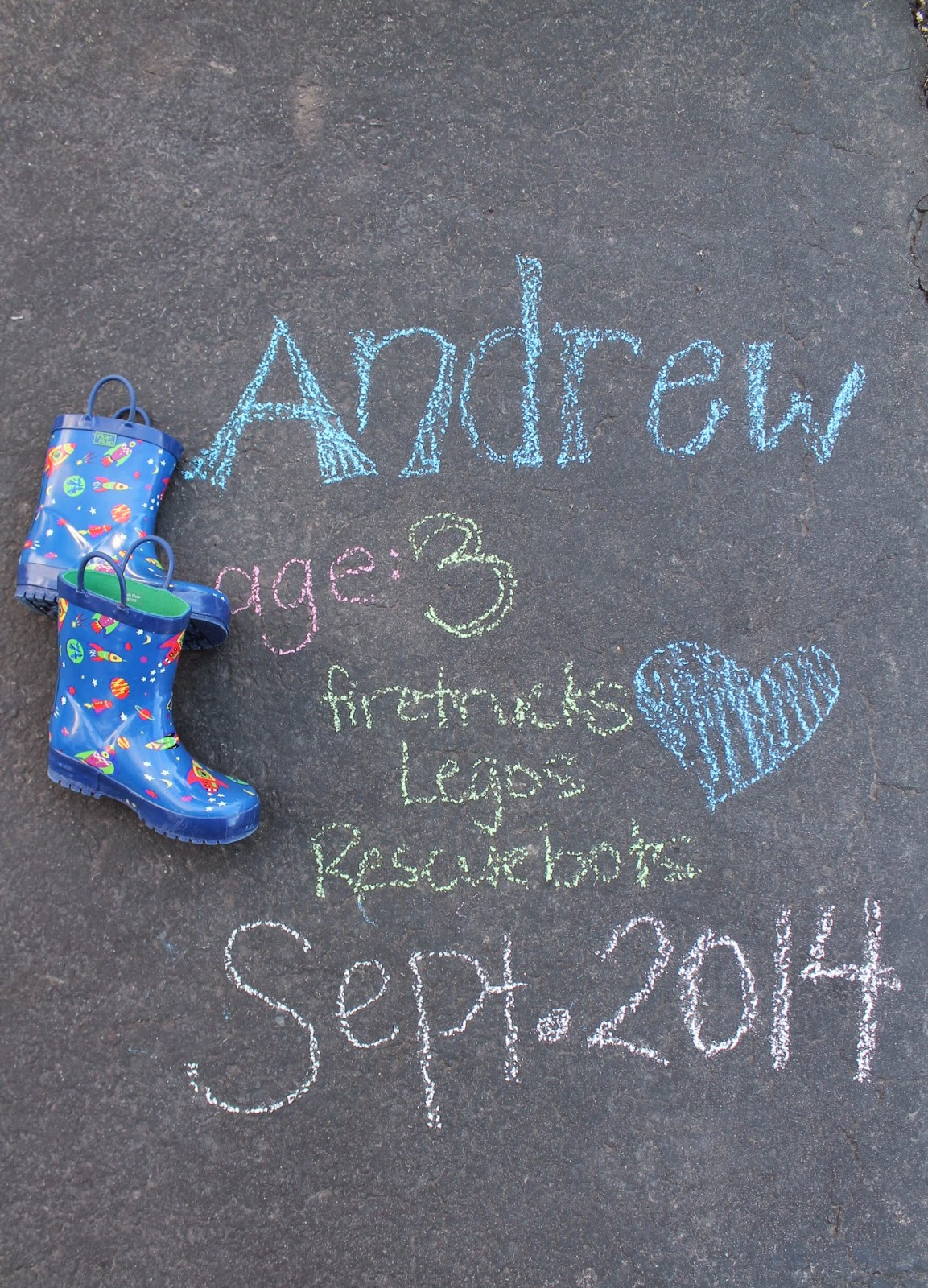 Stepping Into: Stepping Into A New School Year!