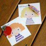 Our Favorite School Accessories { And Giveaway }