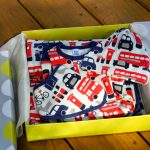 The New Baby Gifting from Baby Boden & Giveaway