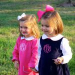 Extra Special School Outfits {& Giveaway}
