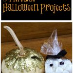 Two 5-Minute Halloween Projects