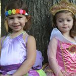 Halloween Costumes for the Whole Family {& Giveaway}