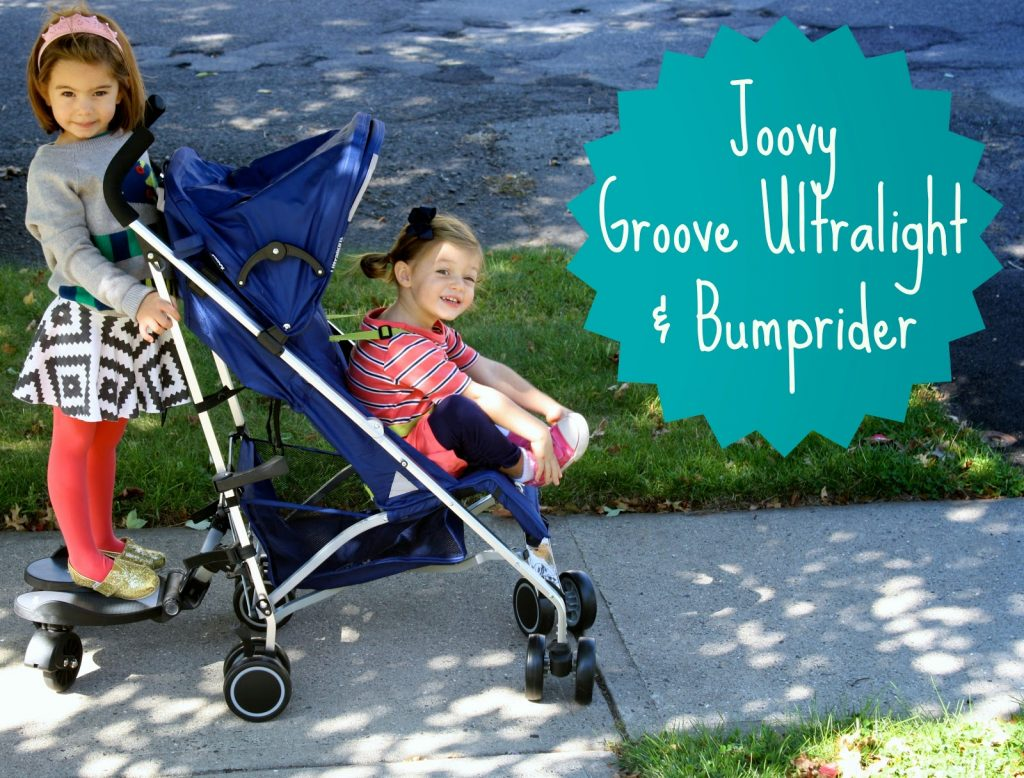 Friday Favorites Our New Way To Stroll The Chirping Moms