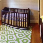 Creating A Gender Neutral Nursery