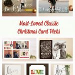 Favorite Christmas Card Picks