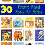 Favorite Books for Babies & Toddlers