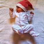 This Week's Giveaway:  Kissy Kissy Holiday Clothes!