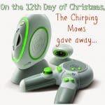 The 12 Days of Toys: Day 12, LeapFrog LeapTV!