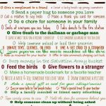 Teaching Kids About Kindness & Giving in the Holiday Season