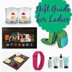20 Gift Ideas for Ladies