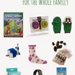 60 Stocking Stuffer Ideas for the Family