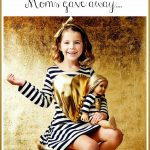 The 12 Days of Toys: Day 7, Little Gloriana Dresses