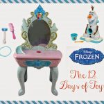 The 12 Days of Toys: Day 9, Two Awesome Frozen Giveaways