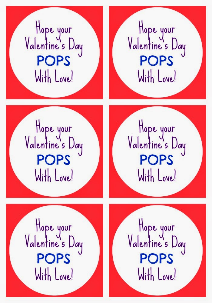 picture about Bubble Valentine Printable called A few Uncomplicated Valentine Tips for Youngsters ( Absolutely free Printables
