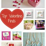 Valentine's Week Kick Off: Favorites Places to Shop & The Big Valentine's Day Giveaway