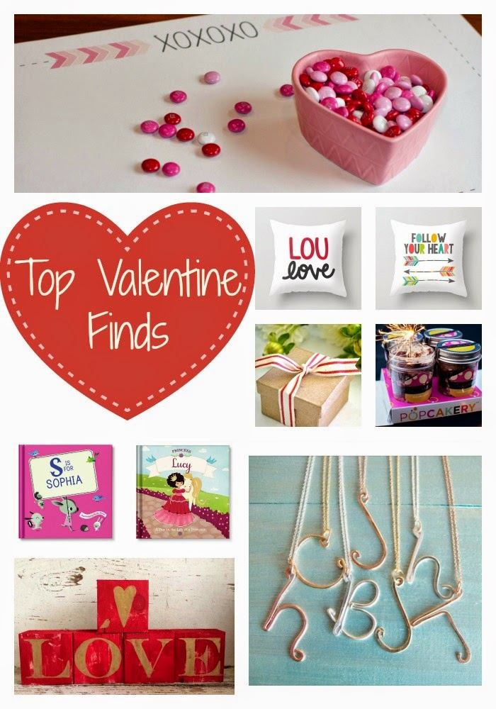 Top Valentine Finds || The Chirping Moms