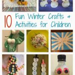 Survive the Snow Day!:  Super Fun & Easy Winter Crafts & Activities for Kids
