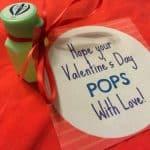 Three Easy Valentine Ideas for Kids (& Free Printables)