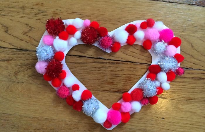 35 Valentine Crafts & Activities for Kids