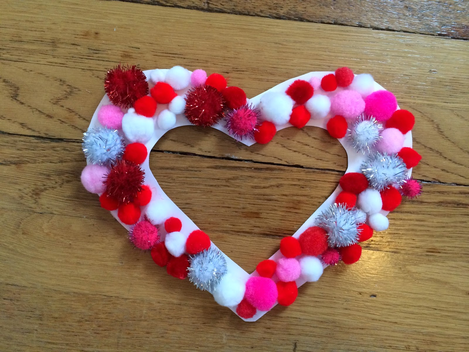 35 valentine crafts activities for kids the chirping moms for Valentines day toddler crafts