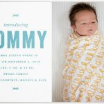 Thomas Joseph: A Birth Story