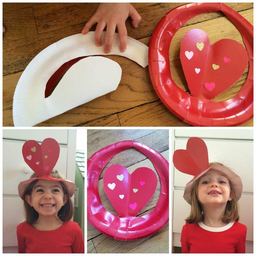 35 valentine crafts activities for kids the chirping moms for Valentine day at home