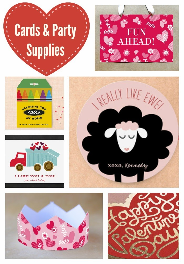 Top Valentine Cards || The Chirping Moms