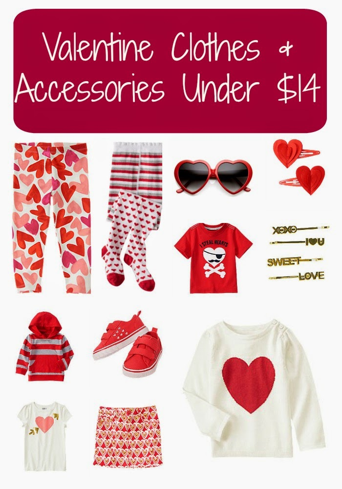 Top Valentine Finds for Kids || The Chirping Moms
