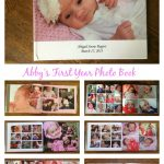 Documenting Baby's First Year (& Giveaway)