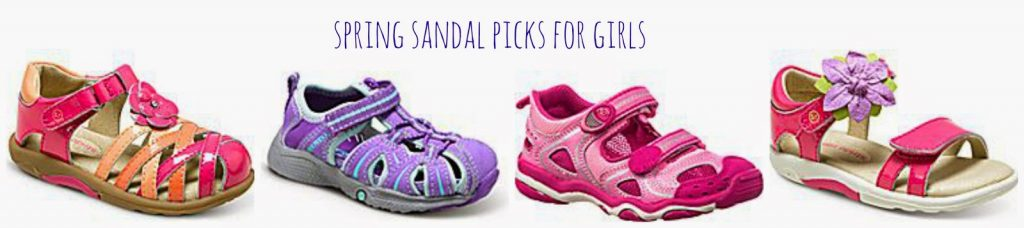 Tips for Buying Shoes for Children || The Chirping Moms