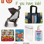 10 Car Must-Haves for Families